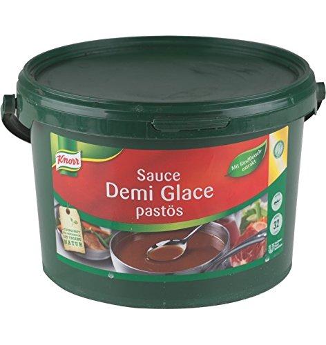Knorr Sauce Demi Glace 3.8 kg
