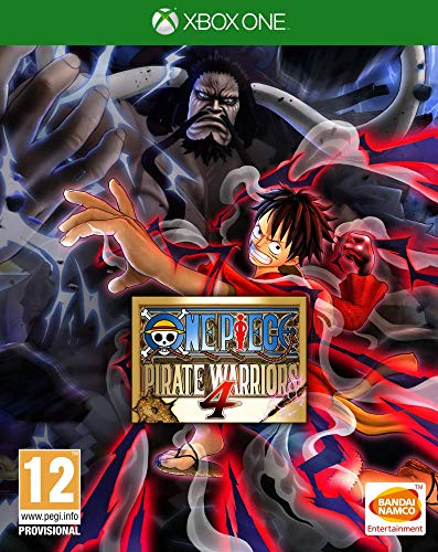 One Piece: Pirate Warriors 4 (Xbox One)