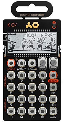 Teenage Engineering Pocket Operator PO-33 KO (Renewed)