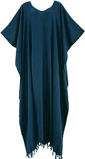 Beautybatik Caftan Kaftan Loungewear Maxi Long Dress