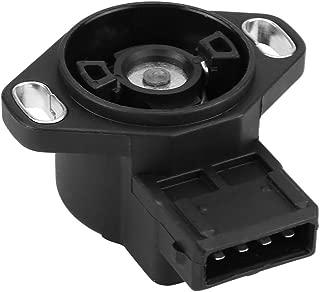 Cuque Throttle Position Sensor for Dodge Stealth Eagle Summit Talon Hyundai Sonata Mitsubishi Plymouth Colt MD614488 MD614662 MD614405 TH142 TH299 TH379 5S5107 TPS454 TPS328 TPS4069 213-2685 158-0646