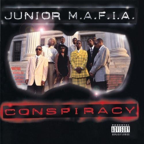 Conspiracy (PA) by Junior M.A.F.I.A. (1995-05-03)