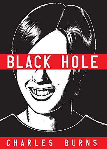 Black Hole (Pantheon Graphic Library)