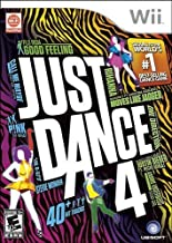 $20 » Just Dance 4 - Nintendo Wii (Renewed)