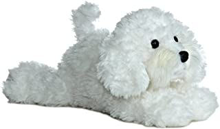 "Aurora World Flopsie Bonita Plush Dog, 12"""