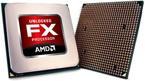 AMD FX-Serie FX-8350 FX8350 Desktop CPU Sockel AM3 938 FD8350FRW8KHK FD8350FRHKBOX 4 GHz 8 MB 8 Kerne
