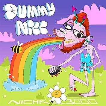 Dummy Nicc