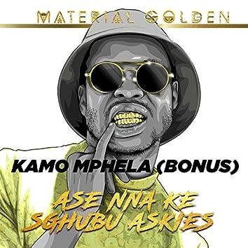 Kamo Mphela (Bonus)