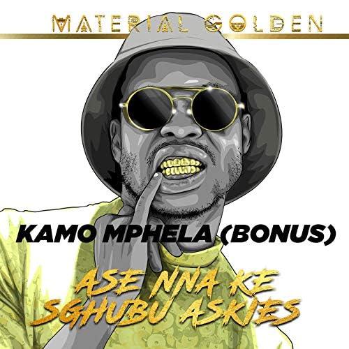 Material Golden feat. Que DaFloor & P-Star Master