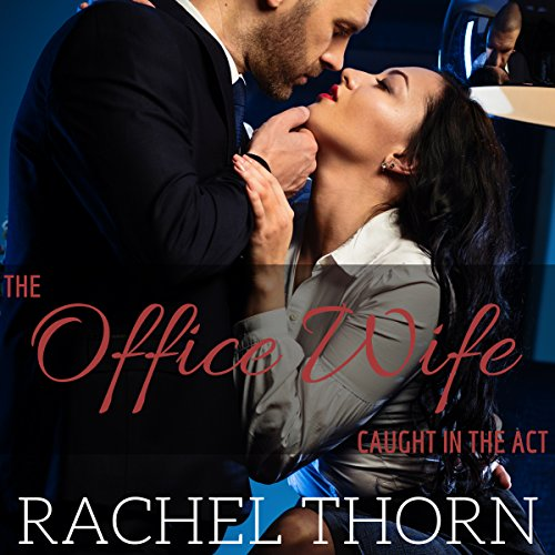 Office Wife audiobook cover art
