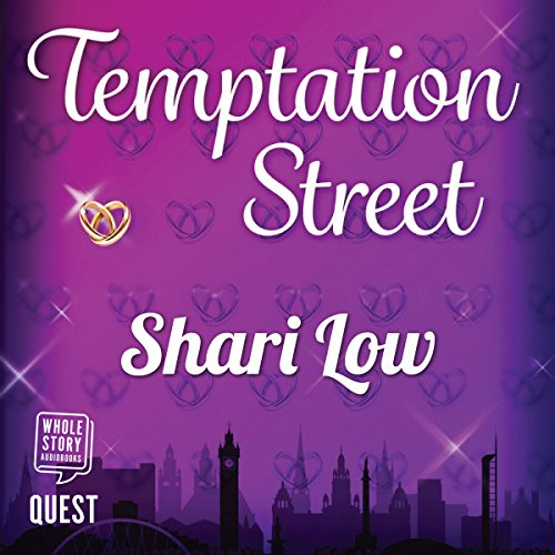 Temptation Street cover art