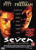 Seven [DVD] [Edizione: Regno Unito]