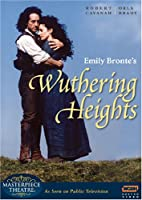 Masterpiece Theatre: Wuthering Heights [DVD] [Import]