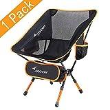 Chaise de Camping, Sportneer® Portable Léger...