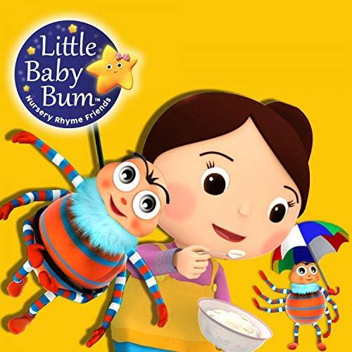 乐宝宝与朋友 - 童谣
