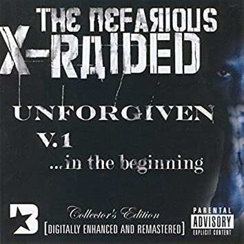 The Unforgiven, V.1: ...In The Beginning