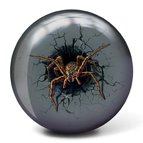 Brunswick Spider viz-a-ball bowling Ball