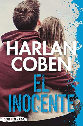 El inocente (NOVELA POLICÍACA BIB)