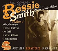 Queen of the Blues Vol 1: the Early Years 1923-1926 by Bessie Smith (2007-03-13)