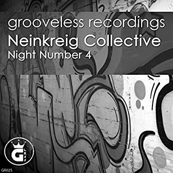 Night Number 4 (Melodic House Mix)