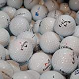 50 Assorted Callaway Golf Balls AAA/AA Grade - Lakeballs