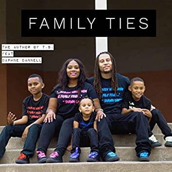 Family Ties (feat. Daphne Dannell)