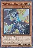 Yu-Gi-Oh! - White Dragon Wyverburster - BLHR-EN076 - Ultra Rare - 1st Edition - Battles of Legend: Hero's Revenge
