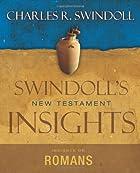 Insights on Romans (Swindoll's New Testament Insights)