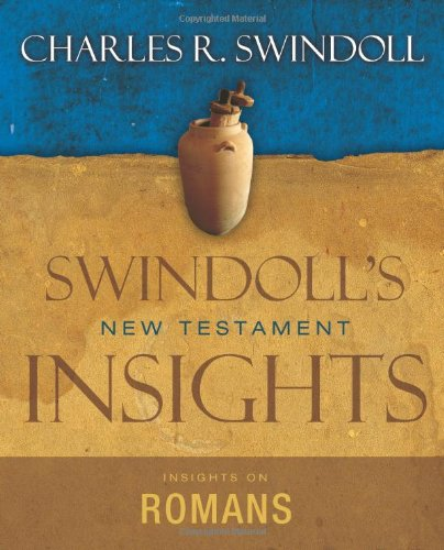 Top chuck swindoll commentary mark for 2020