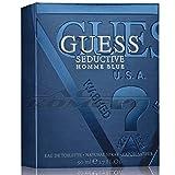 Guess Seductive homme Blue Eau de Toilette spray 50ml