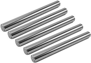 Ground Polished Chamfered Cemented Tungsten Carbide Round Rod Castlebar 1//2 X 7 Grade 9008//C2