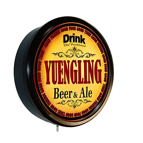 neon beer signs yuengling - 8