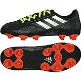 Adidas Conquisto II FG J boys, cuir lisse, lacet, 38 EU