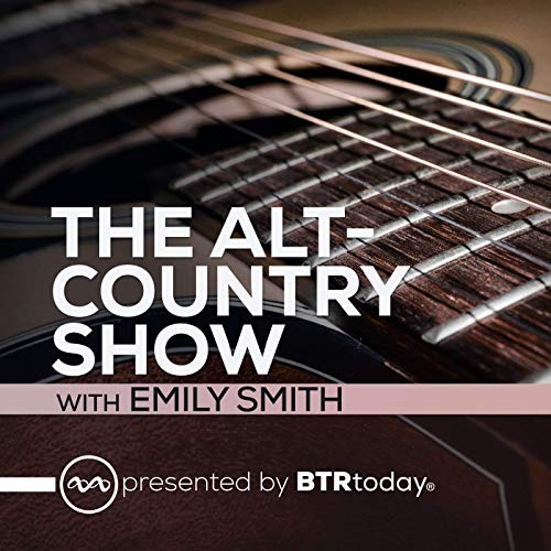 The Alt-Country Show  By  cover art