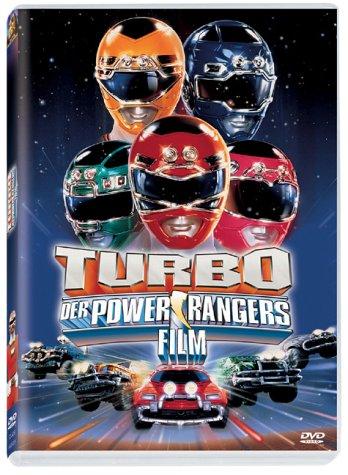 Der Power Rangers-Film