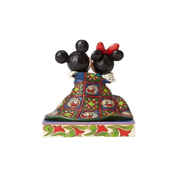 Enesco Disney Traditions Figurita Despreocupados Y Libres, Simba, Timon Y Pumbaa, Resina, Multicolor, 38.1 x 10.2 x 19… 5