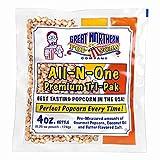 Popcorn Machine Easy Cleans
