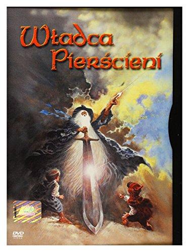 Il signore degli anelli (1978) [DVD] (Sottotitoli in italiano)