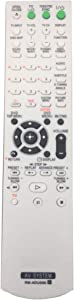 Calvas RM-ADU005 Remote Control for SONY Home Theater With DVD DAV-DZ20 CD/SA-CD Home Theater System