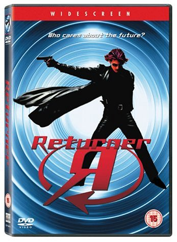 Returner [UK Import]