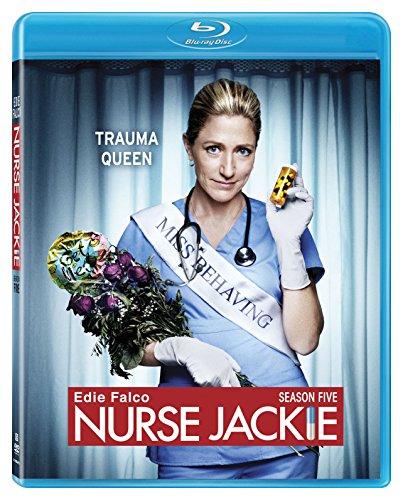 Nurse Jackie: Season 5 [Blu-ray]