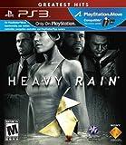 Sony Heavy Rain, PS3 - Juego (PS3)