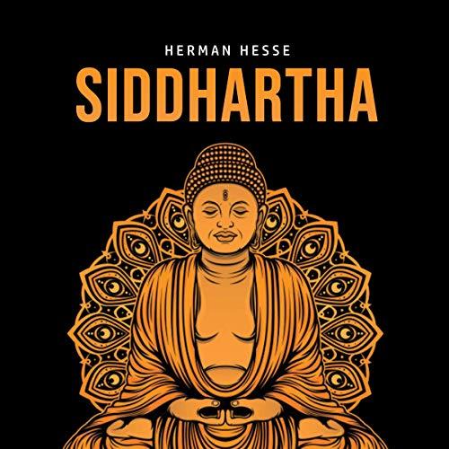『Siddhartha』のカバーアート