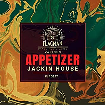 Appetizer Jackin House