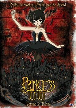 Princess Tutu Vol 2  Traum