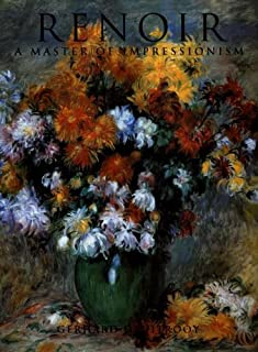 Renoir: A Master of Impressionism (Great Masters)
