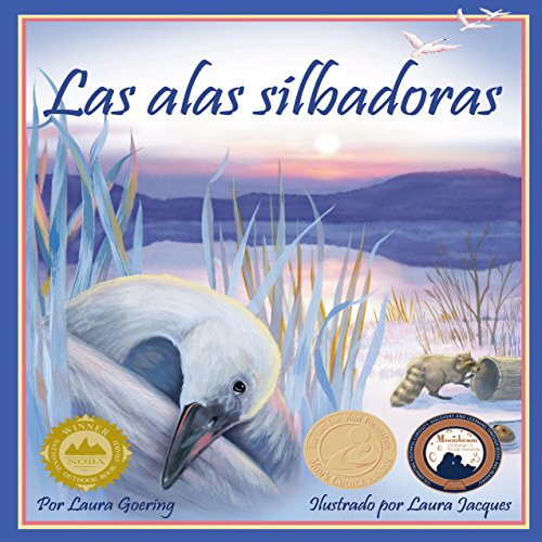 Las alas silbadoras [The Whistling Wings]  Audiolibri