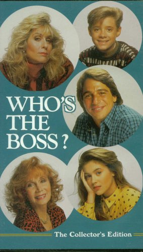 Who's The Boss Collector's Edition (Moving In)