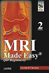 recommended book for MRI physics