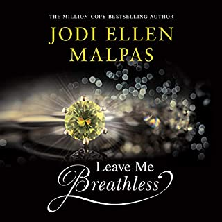 Leave Me Breathless cover art